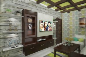Residential interior designer in Noida
