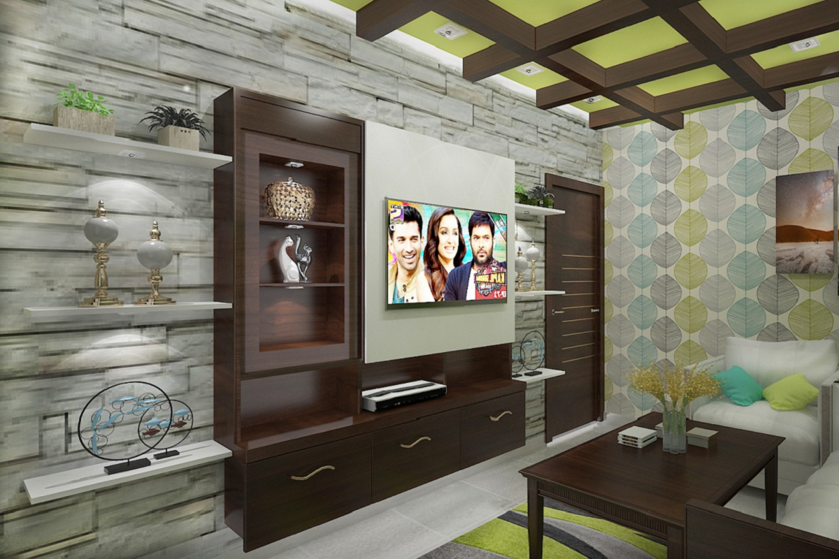 Residential interior designer in Noida
