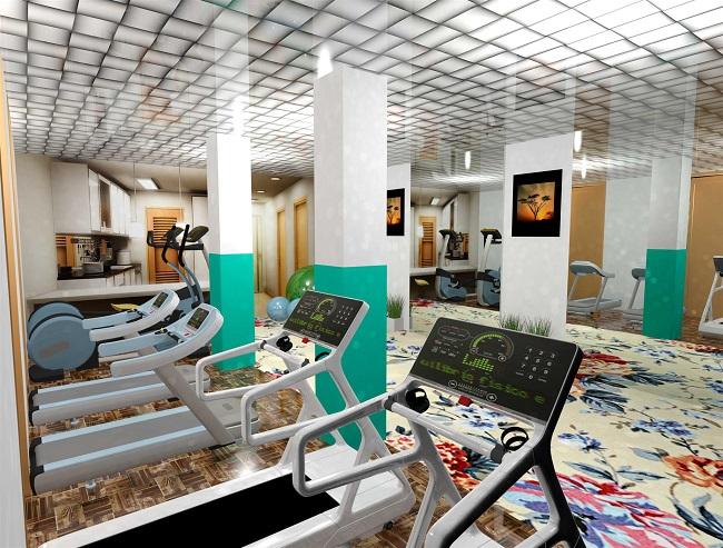 gym area2
