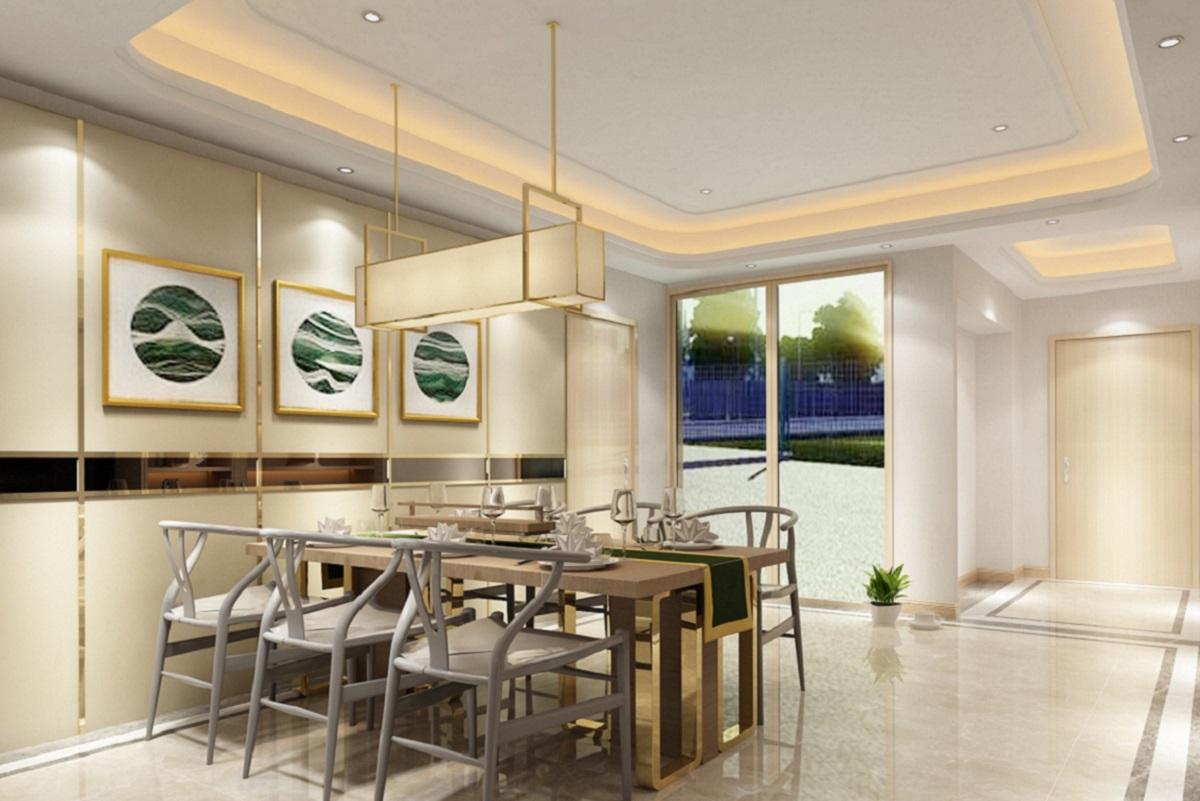 Dinningroom interior design